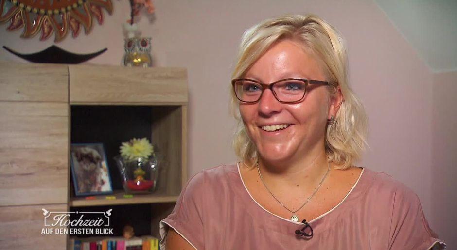 Hochzeit Auf Den Ersten Blick Video Mariana Wagt Einen Neuen Versuch Sixx