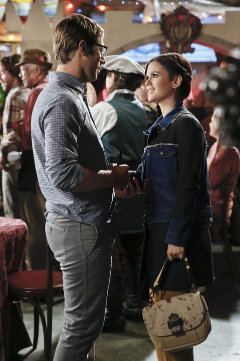 Hart of Dixie, Folge 15: Joel und Zoe - Bildquelle: Warner Bros. Entertainment, Inc.