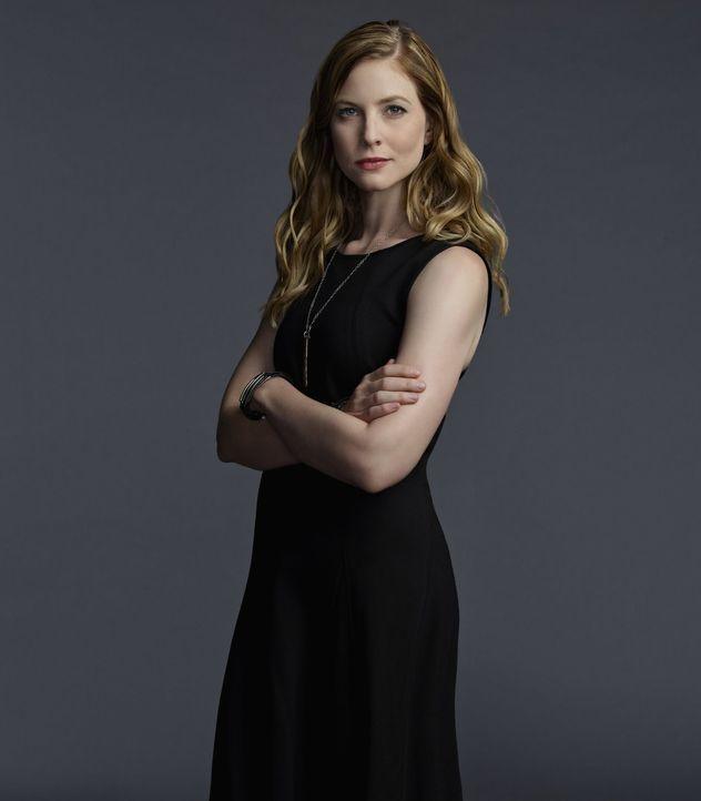 (7. Staffel) - Ein Vampir mit Hexenkräften? Was Valerie (Elizabeth Blackmore) nie für möglich gehalten hätte, erlebt sie am eigenen Leibe und trotzd... - Bildquelle: Warner Bros. Entertainment, Inc.
