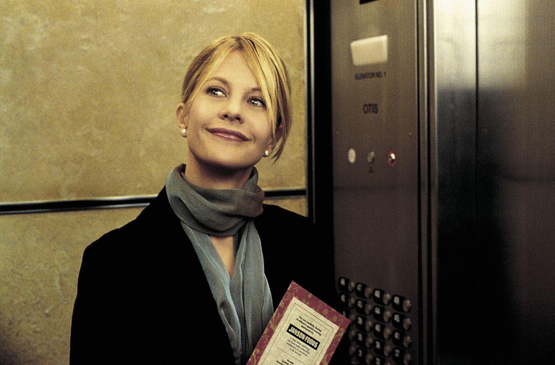 Die erfolgreiche New Yorker Marketingexpertin Kate McKay (Meg Ryan) lebt nur für ihre Karriere. Da lernt sie eines Tages einen viktorianischen Gent... - Bildquelle: 20th Century Fox of Germany