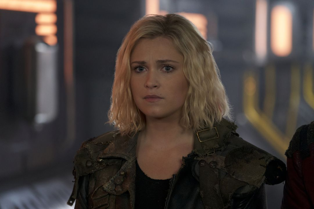 Clarke Griffin / Josephine Lightbourne (Eliza Taylor) - Bildquelle: Shane Harvey 2019 The CW Network, LLC. All rights reserved / Shane Harvey