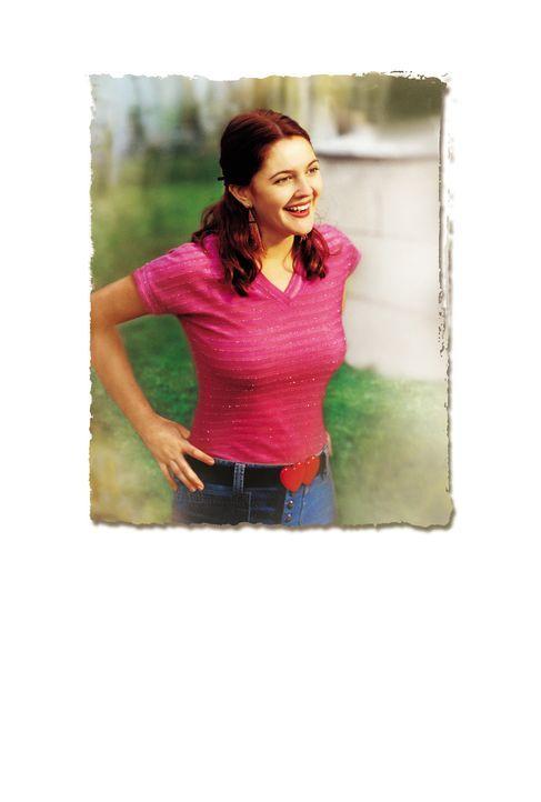 Beverly (Drew Barrymore) wächst in den frühen sechziger Jahren in einer konservativen Kleinstadt in Connecticut auf und träumt schon als Kind davon,... - Bildquelle: 2003 Sony Pictures Television International. All Rights Reserved.