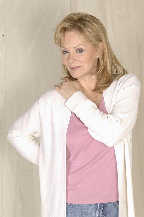 Kurz vor dem Weihnachtsfest teilt Ellen (Jean Smart) ihrem Mann mit, dass sie ihn samt Tochter verlassen wird. Für ihren Mann bricht eine heile Wel... - Bildquelle: TM &   2009 CBS Studios Inc. All Rights Reserved.