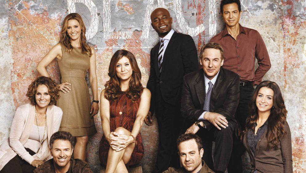 - Bildquelle: 2012 ABC Studios