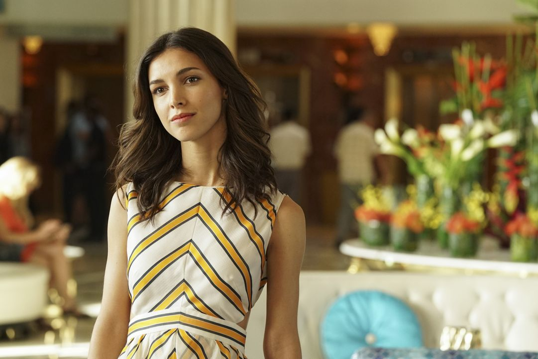 Alicia Mendoza (Denyse Tontz) - Bildquelle: Eric McCandless 2018 American Broadcasting Companies, Inc. All rights reserved. / Eric McCandless