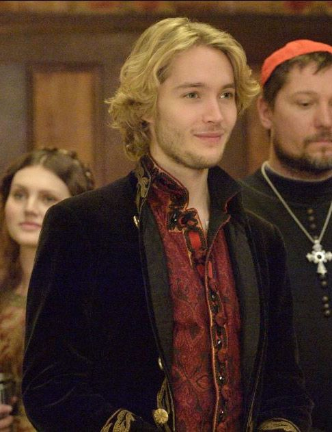 Francis in Reign - Bildquelle: 2014 The CW Network, LLC. All rights reserved