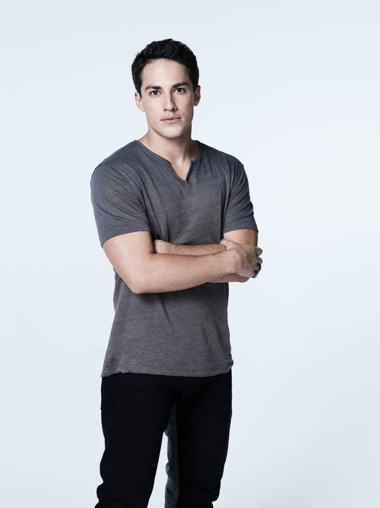 (5. Staffel) - Für welches Leben wird sich Tyler (Michael Trevino) entscheiden? - Bildquelle: Warner Bros. Entertainment Inc.