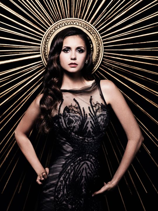 Nina Dobrev als Elena - Bildquelle: Warner Bros. Entertainment Inc.