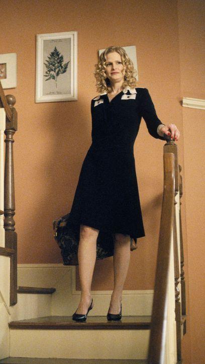 Als Ally erfährt, dass Helen (Kyra Sedgwick) an einer Persönlichkeitsspaltung leidet, versucht sie, Helen gegen ihr anderes Ich, Helena, im Gericht... - Bildquelle: 2002 Twentieth Century Fox Film Corporation. All rights reserved.
