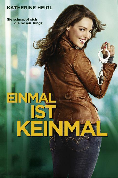 Einmal ist keinmal - Plakat - Bildquelle: 2011 Concorde Filmverleih GmbH