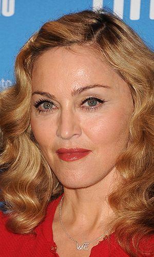 Madonna - Bildquelle: AFP