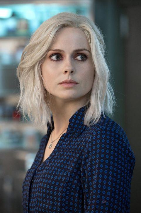 Die Ermittlungen in ihrem neuen Fall gestalten sich äußerst kompliziert, kann Liv (Rose McIver) mit ihren Visionen auch dieses Mal helfen oder sorgt... - Bildquelle: 2014 Warner Brothers