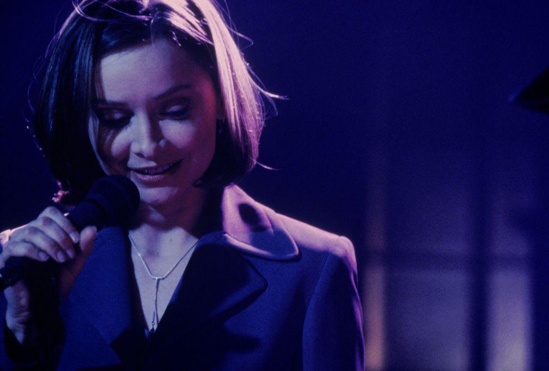 Eine verlorene Wette wird Ally (Calista Flockhart) zum Verhängnis ... - Bildquelle: Twentieth Century Fox Film Corporation. All rights reserved.