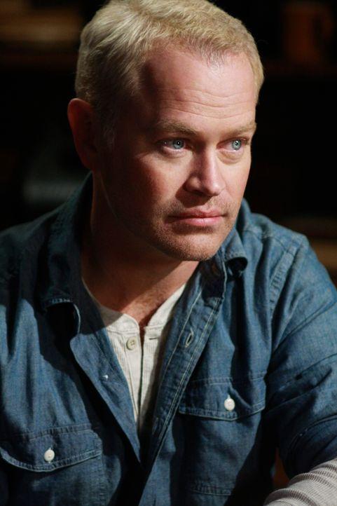 Hat nur eines im Sinn - Rache: Dave (Neal McDonough) ... - Bildquelle: ABC Studios