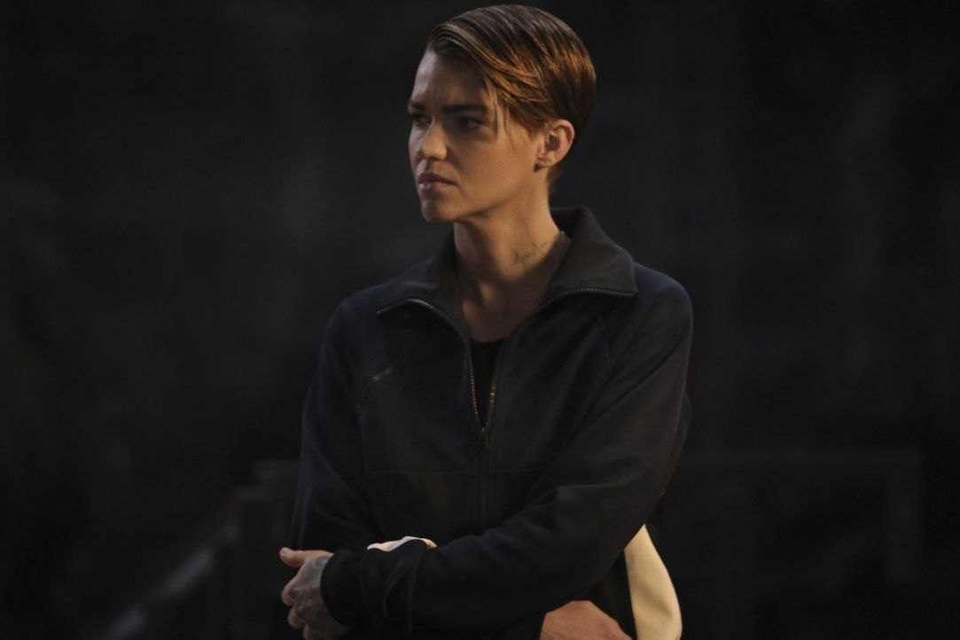 Kate Kane (Ruby Rose) - Bildquelle: 2020 The CW Network, LLC. All rights reserved.