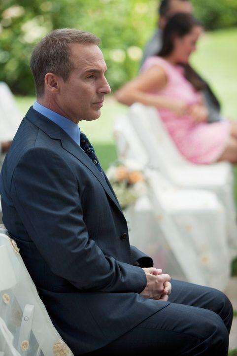 Ist mit seiner Situation als Single nicht glücklich: Sheldon (Brian Benben) ... - Bildquelle: ABC Studios