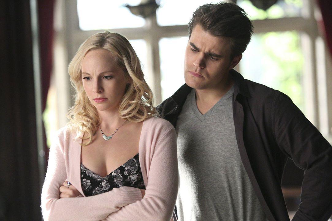 TVD_Staffel6_9 - Bildquelle: Warner Bros.