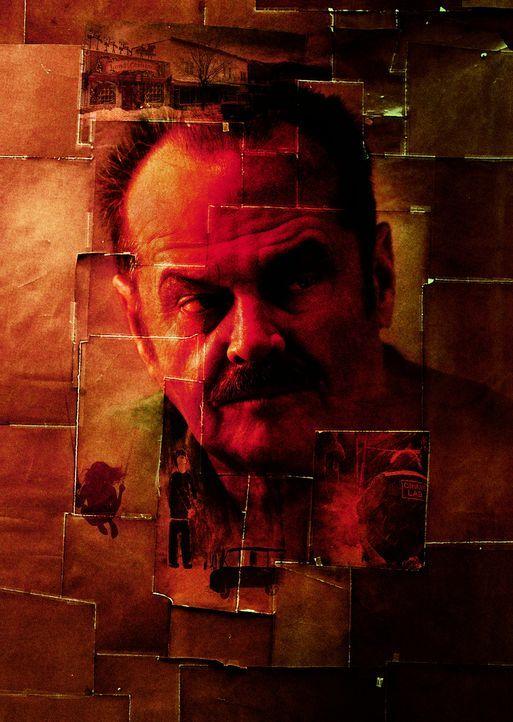 Hat den Eltern des Opfers geschworen, dass er den Mörder ihrer Tochter findet. Aber noch ahnt Jerry Black (Jack Nicholson) nicht, welchen Preis er... - Bildquelle: Warner Bros.