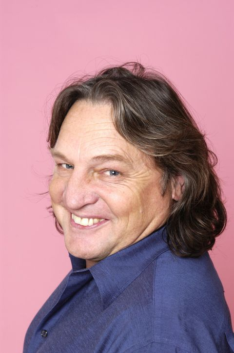 (1. Staffel) - Bernd Plenske (Volker Herold) - Bildquelle: André Kowalski SAT.1 / André Kowalski