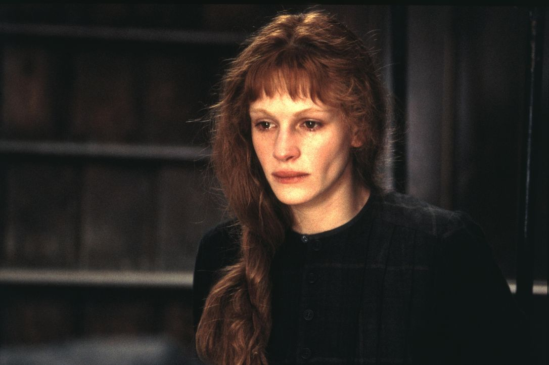 Mary Reilly (Julia Roberts) - Bildquelle: 1996 TriStar Pictures, Inc. All Rights Reserved.