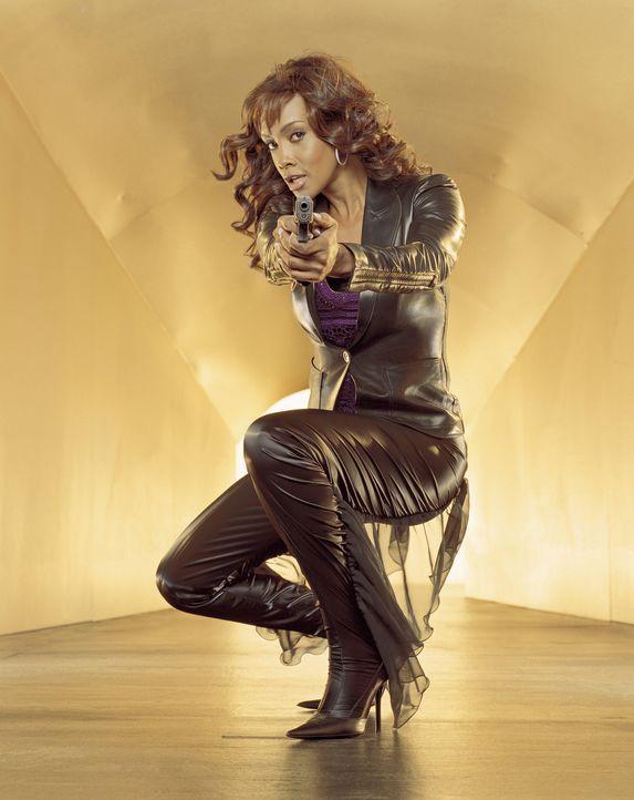 (3. Staffel) - Lässt sich nicht von ihrem Weg abbringen: FBI-Agentin Nicole Scott (Vivica A. Fox) - Bildquelle: Sony Pictures Television International. All Rights Reserved.