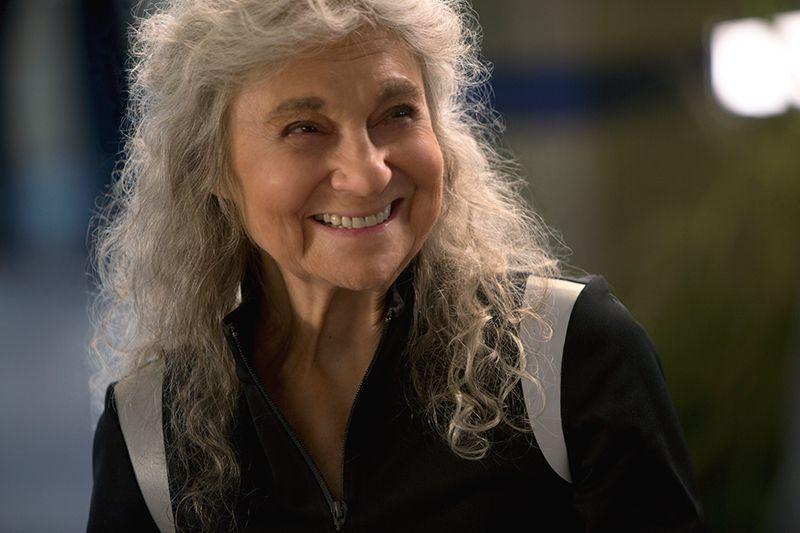 Lynn Cohen spielt Mags - Bildquelle: Studiocanaö