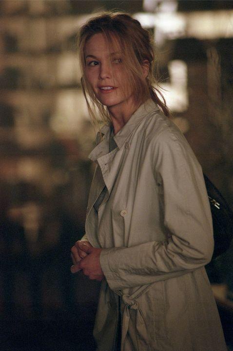 An einem äußerst stürmischen Tag gerät das Glück von Edward und Connie (Diane Lane) aus den Fugen. Beim Einkaufen fällt Connie buchstäblich  - Bildquelle: 20th Century Fox