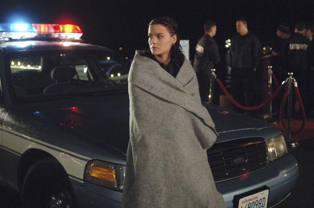 Wurde von Kyle gerade noch rechtzeitig gerettet: Jesse (Jaimie Alexander) ... - Bildquelle: TOUCHSTONE TELEVISION