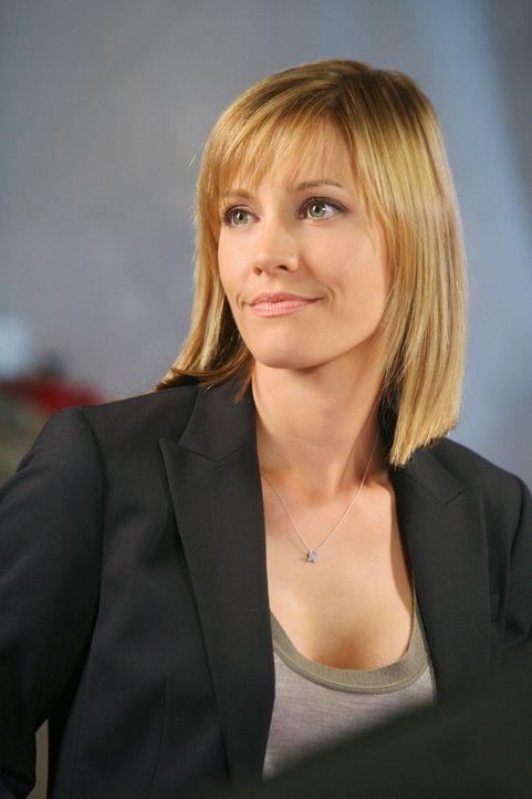 Verfolgt geheime Geschäftspläne: Charlotte (KaDee Strickland) ... - Bildquelle: ABC Studios