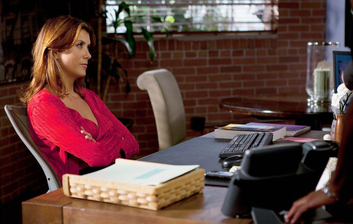 Das Ehepaar Walker wünscht sich ein Kind über eine Leihmutterschaft. An sich kein Problem, wenn die beiden nicht schon auf Grund einer Unachtsamke... - Bildquelle: ABC Studios