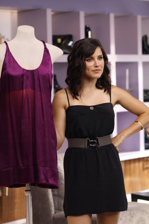 Trifft Brooke (Sophia Bush) wirklich die richtige Wahl beim Casting für ihr neues Model? - Bildquelle: Warner Bros. Pictures