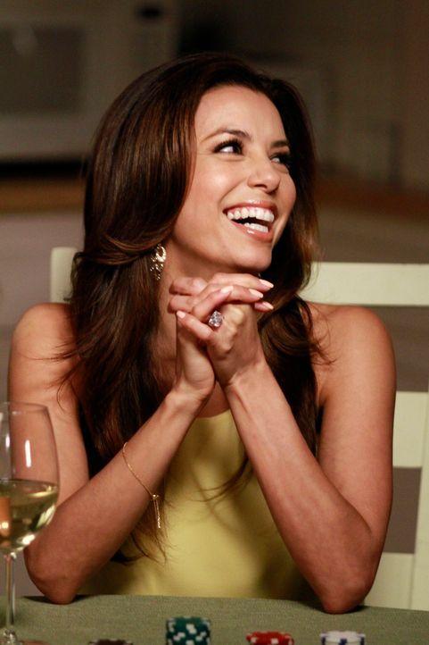 Eine Veränderung steht ins Haus: Gabrielle (Eva Longoria) ... - Bildquelle: ABC Studios