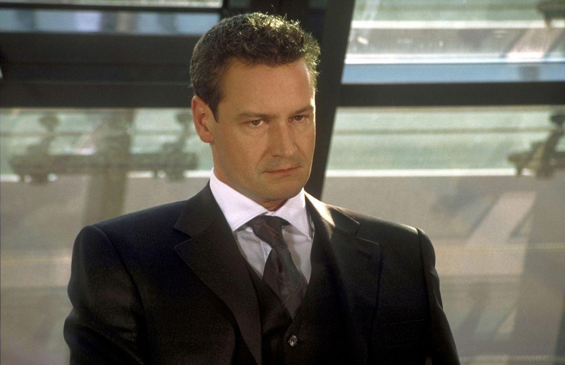 Kai (Stephan Benson) will Mathilda, aber nicht Matze ... - Bildquelle: Prosieben