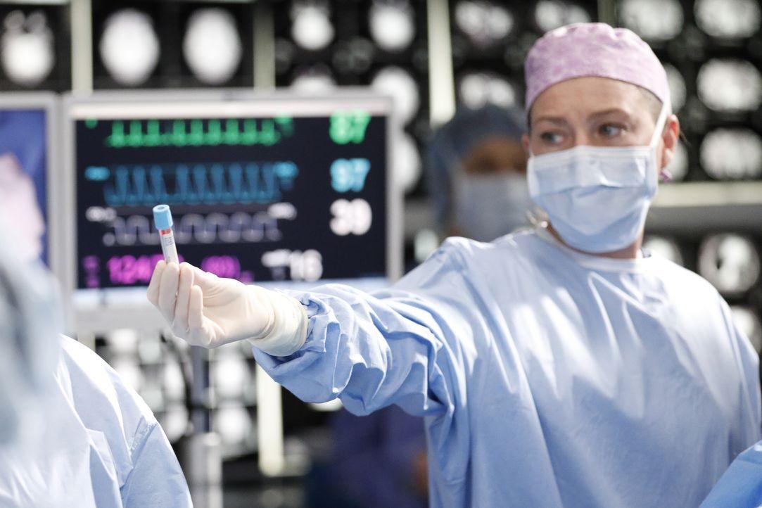 Dr. Meredith Grey (Ellen Pompeo) - Bildquelle: Raymond Liu 2020 American Broadcasting Companies, Inc. All rights reserved. / Raymond Liu