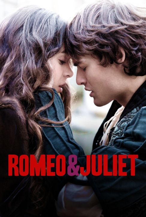 Romeo and Juliet - Artwork - Bildquelle: 2013 R & J Releasing, Ltd.  All Rights Reserved.