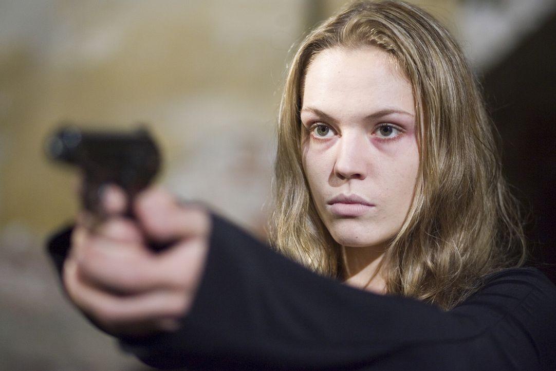 Als sich Vivian (Agnes Bruckner) auf Aidans Seite stellt, hat sie sogleich ihre ganze Familie gegen sich. Unglücklicherweise sind die Mitglieder di... - Bildquelle: 2007 Kinowelt GmbH