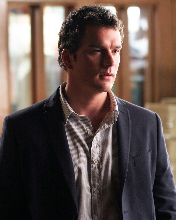 Ahnt nicht, dass sich das Leben der Walker Familie bald ändern wird: Tommy (Balthazar Getty) ... - Bildquelle: Disney - ABC International Television
