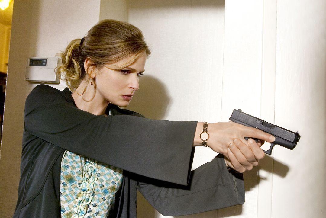 Ihr neuester Fall hält einige Überraschungen bereit: Brenda (Kyra Sedgwick) ... - Bildquelle: Warner Brothers