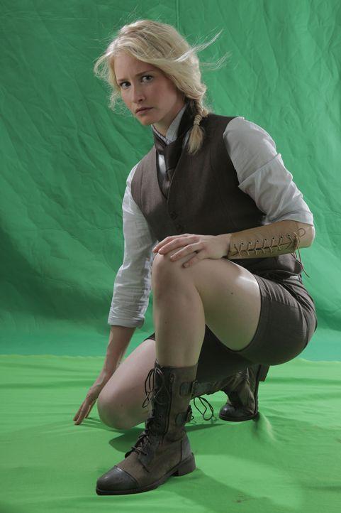 Nymphs: Frida gespielt von Malla Malmivaara - Bildquelle: Fisher King Production Oy