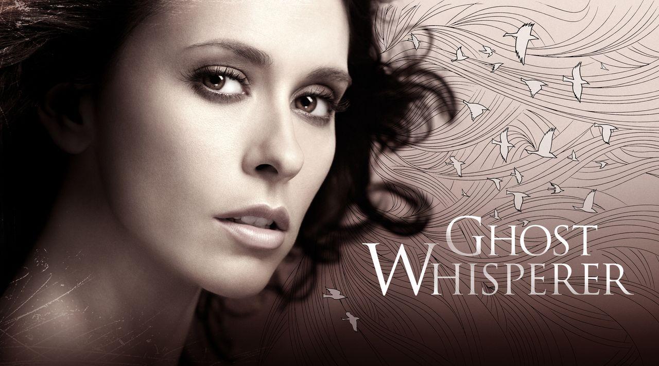 (2. Staffel) - Die Antiquitätenhändlerin Melinda Gordon (Jennifer Love Hewitt) ist mit einer besonderen Fähigkeit gesegnet: sie hat die Gabe, die Ge... - Bildquelle: ABC Studios