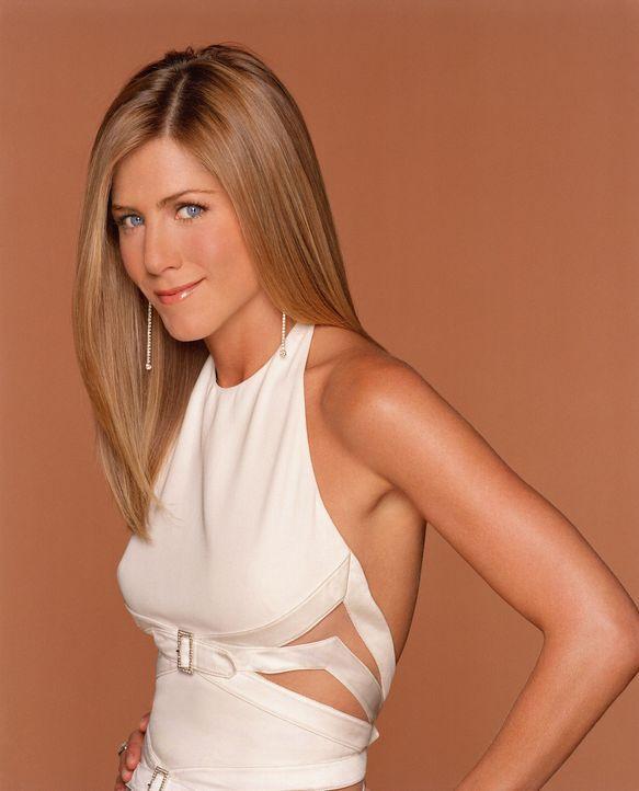 (10. Staffel) - Wird sich Rachel (Jennifer Aniston) für einen ihrer Verehrer entscheiden können? - Bildquelle: TM &   2005 Warner Bros. Entertainment Inc.