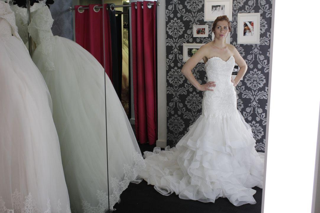 Cinderella auf der Erbse - Bildquelle: TLC & Discovery Communications