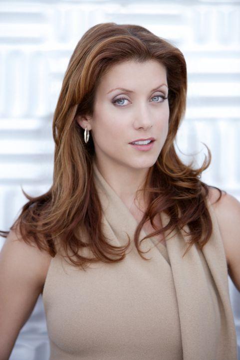 (3. Staffel) - Ist durch ihre gute Arbeit sehr anerkannt: Dr. Addison Shepherd (Kate Walsh) ... - Bildquelle: Touchstone Television