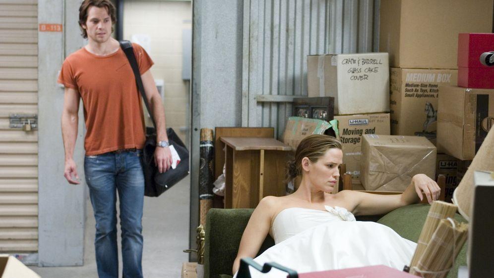 Lieben und Lassen - Bildquelle: Sony Pictures Television International