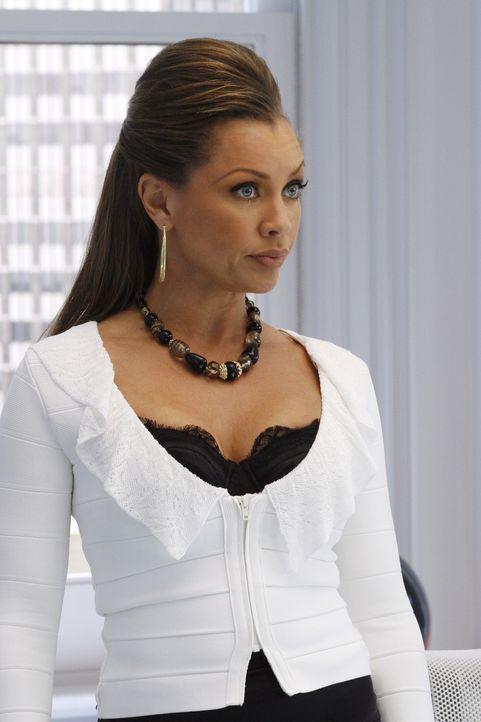 Plant mit ihrer geheimnisvollen Freundin die Übernahme von MODE: Wilhelmina Slater (Vanessa Williams) ... - Bildquelle: Buena Vista International Television