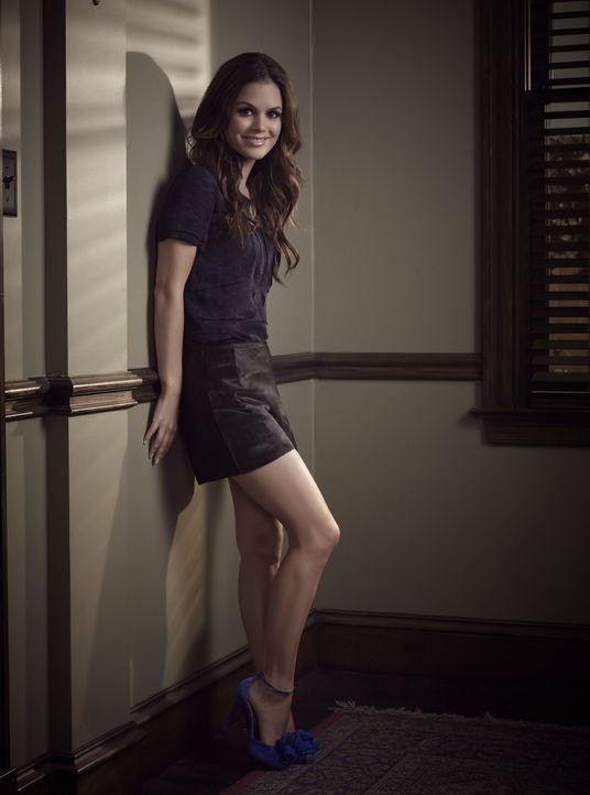 (4. Staffel) - Das Leben von Zoe (Rachel Bilson) wird in vollkommen neue Bahnen gelenkt, als ein Bericht all ihre Pläne verändert ... - Bildquelle: Warner Bros. Entertainment Inc.