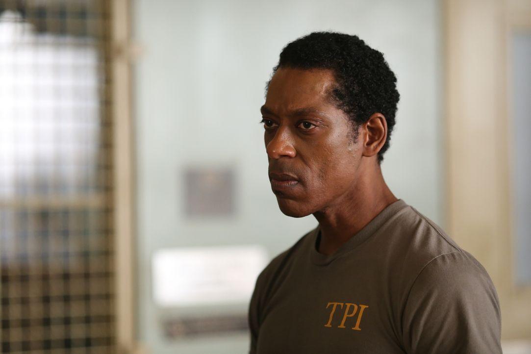 Wie weit wird Irving (Orlando Jones) gehen, um seine Seele wieder zu bekommen? - Bildquelle: 2014 Fox and its related entities. All rights reserved