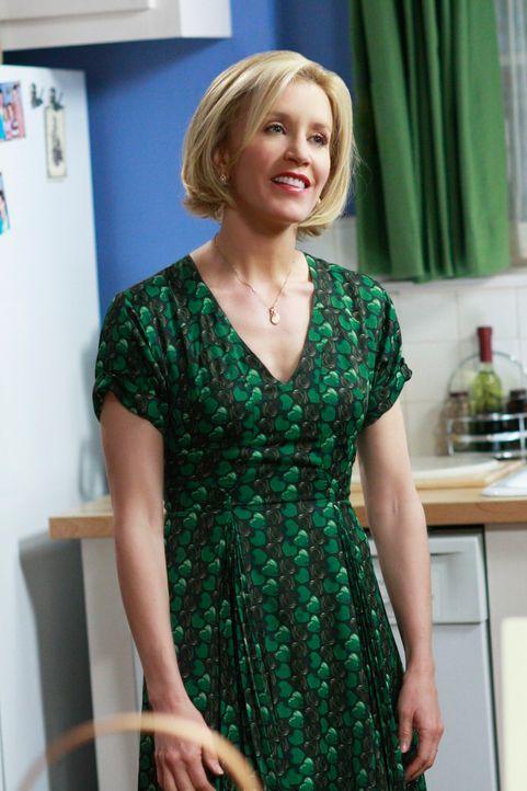 Während Gabrielle in der Suppenküche für Arme auf eine Bekannte aus dem Tennisclub trifft, die um ein Essen bittet, kann Lynette (Felicity Huffman)... - Bildquelle: ABC Studios