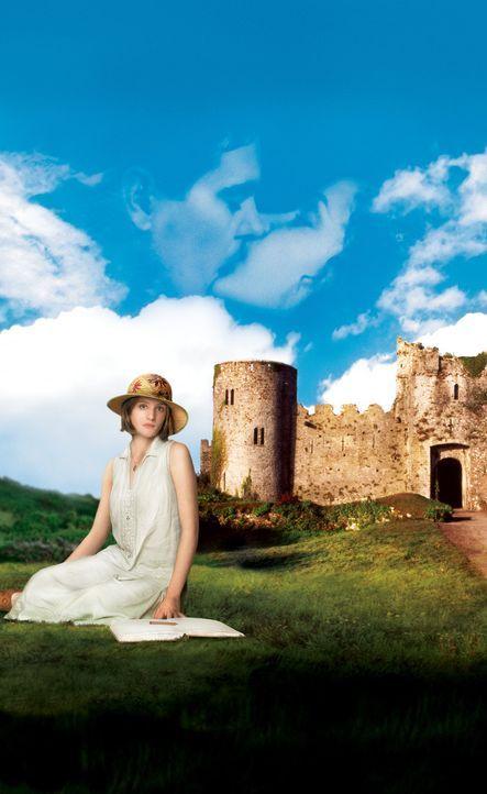 Liebe, Eifersucht und Leidenschaft: Cassandra Mortmain (Romola Garai) erzählt die Geschichte ihres Lebens ... - Bildquelle: 2012 Sony Pictures Television Inc. All Rights Reserved.