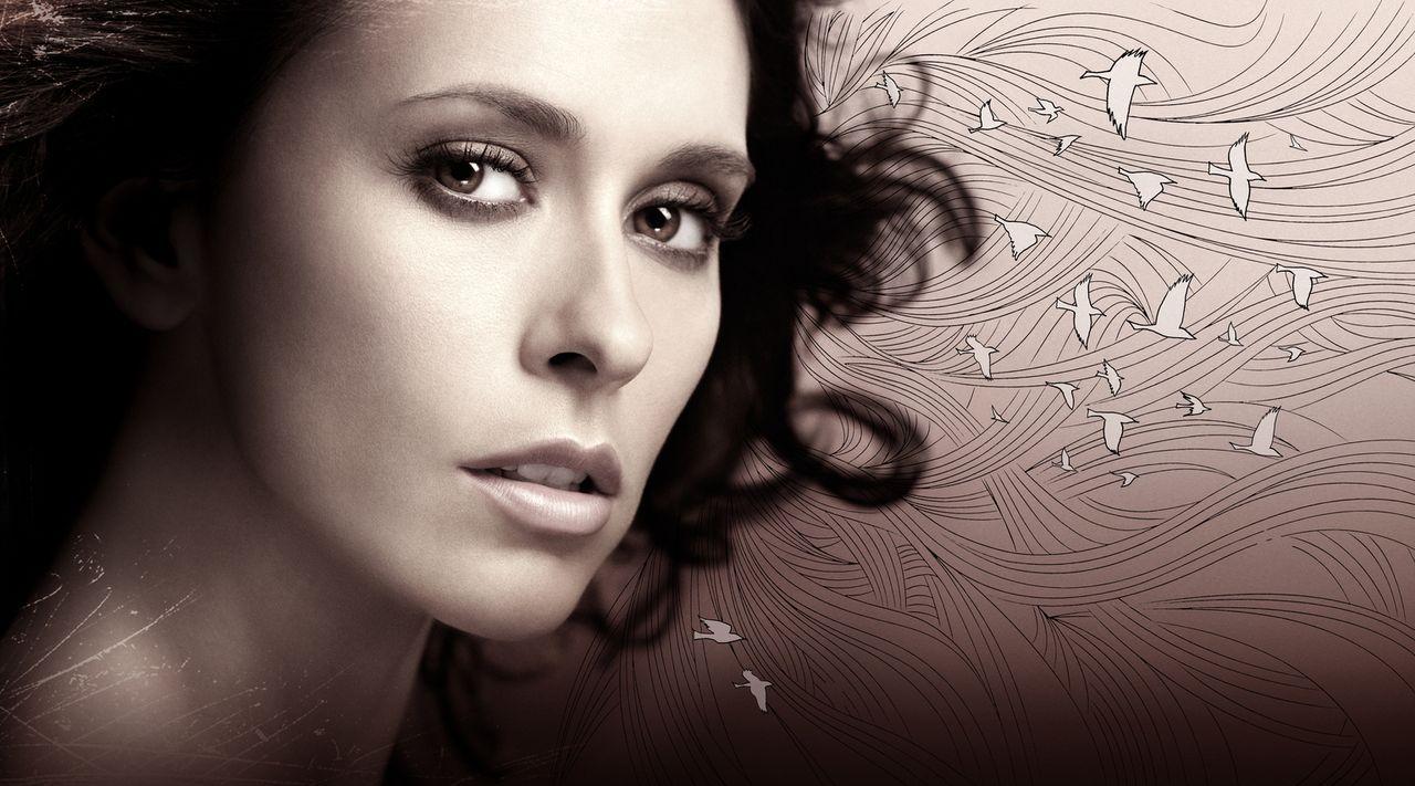 (2. Staffel) - Melinda Gordon (Jennifer Love Hewitt) ist imstande, mit den Geistern der verstorbenen Menschen zu kommunizieren. Sie hilft den Geiste... - Bildquelle: ABC Studios